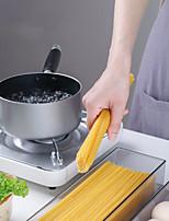 cheap -Refrigerator Storage Box Egg Noodle Fruit Kitchen Food Rectangular Sealed Plastic