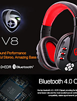 cheap -LITBest V8 Over-ear Headphone Wireless Bluetooth 4.1 Stereo for Travel Entertainment
