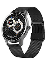 cheap -R8 Smartwatch Support Bluetooth Play Music, IP68 Water-resistant Fitness Tracker Compitable with IOS/Samsung/Android Phones