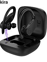 Недорогие -CARKIRA B11 TWS True Беспроводные наушники Беспроводное Bluetooth 5.0 Стерео С микрофоном HIFI С зарядным устройством IPX5 Спорт и фитнес