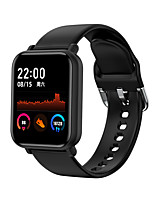cheap -R7 Unisex Smartwatch Smart Wristbands Android iOS Bluetooth Waterproof Heart Rate Monitor Sports Exercise Record Health Care Pedometer Call Reminder Activity Tracker Sleep Tracker Sedentary Reminder