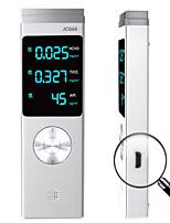 Недорогие -детектор качества воздуха в помещении для точного тестирования формальдегида (hcho) monitorhcho / tvoc&PM2.5 в режиме реального времени тестирование анализатор записей usb зарядки монитор качества