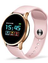 cheap -Men's Digital Watch Digital Modern Style Stylish Rubber Water Resistant / Waterproof Digital Casual Outdoor - Black+Gloden White+Silver Black