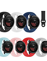 cheap -Sport Silicone Wrist Strap Watch Band for Suunto 3 Fitness Replaceable Bracelet Wristband
