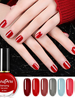 cheap -Nail Polish  10 ml 1 pcs Stripped Nail Polish Environment Friendly And Tasteless Nail Polish Tear Off Children Tasteless Finger