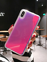 cheap -Case For Apple iPhone 11 / iPhone 11 Pro / iPhone 11 Pro Max Shockproof Back Cover Color Gradient TPU