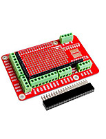cheap -Raspberry Pi Eexpansion Board for Raspberry pi 2 3 B type B Prototype Expansion Development Board