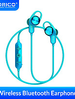 cheap -Orico Wireless Bluetooth Headset Music Game In-Ear Magnetic Suspended Neck Hands-Free Sports Headphones