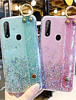 cheap -Glitter Sequins Case For Samsung Galaxy A01 A11 A21 A31 A41 A51 A71 A81 A91 A50 A30S A20S A10S S20 S20 Ultra S10 S10 Lite S9 S9 Plus S8 Plus S10e Note 10 10Pro 10Lite  Soft Epoxy Cover