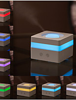 cheap -Essential Oil Aroma Diffuser Aromatherapy Mist Maker Humidification Air Purifier Color Changing