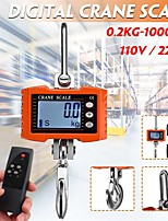 cheap -Smart High Accuracy Electronic Crane Scale 0~500kg