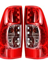 cheap -Car Rear Tail Lamp Brake Light Assembly Left Right For Isuzu Rodeo / DMax Pickup 2007 - 2012