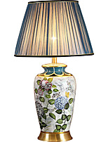 cheap -Table Lamp Decorative Artistic For Living Room / Bedroom Ceramic 200-240V / 100-120V