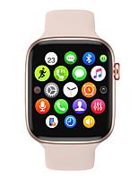 Недорогие -AW2 Универсальные Смарт Часы Android iOS Bluetooth Водонепроницаемый Пульсомер Спорт Длительное время ожидания Регистрация дистанции