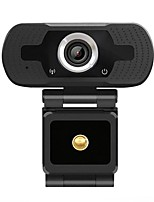 cheap -HD 1080P Webcam Mini Computer PC WebCamera with Microphone Rotatable Cameras for Live Broadcast Video Calling Conference Work