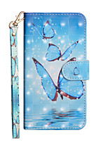 cheap -Case For Samsung Galaxy A50S A30S Phone Case PU Leather Material 3D Painted Pattern Phone Case for A20S A10S A10 A20 A30 A40 A50 A70 A7 2018