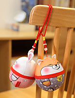 cheap -1 pcs Stuffed Animal Plush Doll Pendant Plush Toys Plush Dolls Stuffed Animal Plush Toy Rabbit Cartoon Comfortable Realistic PP Plush Imaginative Play, Stocking, Great Birthday Gifts Party Favor