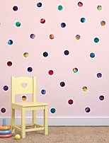 cheap -Stars Wall Stickers Plane Wall Stickers Decorative Wall Stickers PVC Home Decoration Wall Decal Wall Window Decoration 7pcs