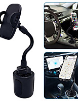 cheap -Universal Car Cup Long Hose Mobile Phone Holder