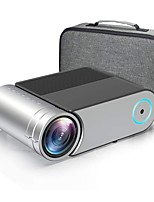 cheap -The New Mini Projector L4200 supports 1080P HD Home Theater Units
