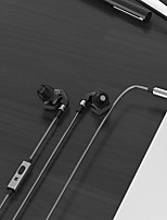 cheap -ORICO Super Bass Earphone In Ear Earphone Sport Music Stereo Sound Earphones with Microphone for Smartphone