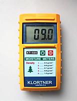 cheap -Digital Wood Moisture Meter Redwood Timber moister Tester Range 0100% KT-505 humity meter