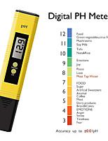 Недорогие -цифровой жк-метр метр ручка тестер аквариум бассейн вода вино автоматическая калибровка качество воды тест чистота инструмент точность 0,1