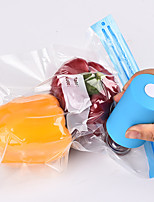 cheap -USB Household Food Vacuum Sealer Packaging Machine Sealer Handheld Vacuum Packer Send 5Pcs Recycle Bags Vacuum Sealer Food Saver