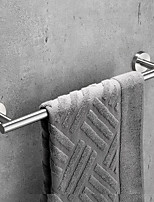 cheap -Towel Bar / Bathroom Shelf New Design / Adorable / Creative Contemporary / Modern Stainless Steel / Low-carbon Steel / Metal 1pc Wall Mounted