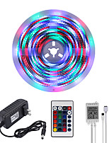 cheap -MASHANG Bright RGBW LED Strip Lights 5M Waterproof RGBW Tiktok Lights 1170LEDs SMD 2835 with 24 Keys IR Remote Controller and 100-240V Adapter for Home Bedroom Kitchen TV Back Lights DIY Deco