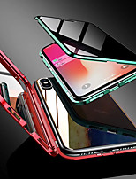 cheap -Case For Apple iPhone 11 / iPhone 11 Pro / iPhone 11 Pro Max Shockproof Full Body Cases Transparent Tempered Glass