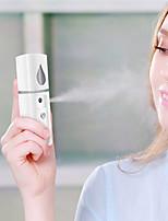 cheap -USB Portable Nano Mist Sprayer Facial Body Nebulizer Steamer Moisturizing Skin Care Mini Face Spray Beauty Instruments Device