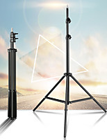 cheap -Photography Studio Adjustable 160CM Light Stand Photo Tripod With 1/4 Screw Head For Flash Umbrellas Reflector Lighting