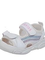 cheap -Girls' Comfort PVC Sandals Little Kids(4-7ys) Black / Pink / Blue Summer