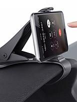 cheap -Universal car Phone Bracket GPS Navigation Instrument Panel Outlet Clip Mobile Phone Bracket Folding Bracket Mounting Bracket