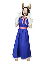 cheap -Inspired by Miss Kobayashi's Dragon Maid Dragon Anime Cosplay Costumes Japanese Cosplay Suits Costume For Women's