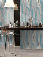 Недорогие -имитация ель рисунок напольные наклейки цвет наклейки на стену пвх водонепроницаемый износостойкие утолщенные наклейки синий серый
