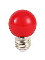 cheap -Led Bulb Lamp  E27 B22 Colorful Lampada Ampoule Led Light SMD 2835 220V G45 Globe Bulbs Home Decorative Lighting *1pc