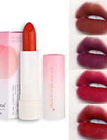 cheap -1 pcs # Daily Makeup Waterproof / Odor Free / Fashionable Design Matte Moisture / Long Lasting / Casual / Daily Traditional / Fashion Makeup Cosmetic Grooming Supplies