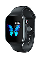 cheap -696 Z13 Unisex Smartwatch Android iOS Bluetooth 2G Heart Rate Monitor Sports Hands-Free Calls Health Care Camera Control Stopwatch Pedometer Call Reminder Sleep Tracker Sedentary Reminder