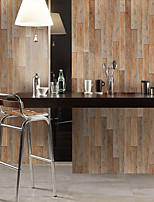 cheap -Waterproof And Wear-resistant Color Wood Grain Stickers Wall Stickers Floor Stickers