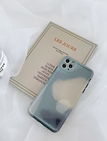 cheap -Case For Apple iPhone 11 / iPhone 11 Pro / iPhone 11 Pro Max Shockproof Back Cover Marble TPU