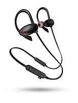 cheap -Ms-f2 Sports Bluetooth Headset Ear Hook Running Wireless Headset Tf Plug In