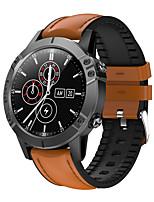 Недорогие -696 T11 Универсальные Смарт Часы Умные браслеты Android iOS Bluetooth Водонепроницаемый Сенсорный экран Пульсомер Измерение кровяного давления Информация