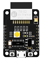 cheap -New Listing Bluetooth 5.0 Transparent Transmission Module Control Board Kit Ble Mesh TB-02 Development Board