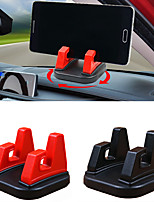cheap -360 Degree Rotate Car Cell Phone Holder Dashboard Sticking Universal Stand Mount Bracket For Mobile Phone