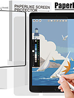 cheap -1pc Paperlike Screen Protector for iPad 9.7 iPad Pro iPad Air Screen Protector Compatiable with Apple PencilAnti Glare Painting Screen Protector for iPad iPadmini