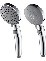 cheap -Contemporary Hand Shower Chrome Feature - Shower, Shower Head