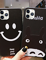 cheap -Cartoon Animal  Shockproof  TPU Phone Case For Apple iPhone 11  iPhone 11 Pro iPhone 11 Pro Max