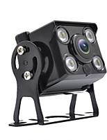 Недорогие -litbest 380tvl 1080x720 ccd проводная камера заднего вида 120 градусов водонепроницаемая / новый дизайн / классная для автобуса